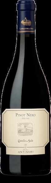 Antinori - Pinot Nero Sala, IGT 2017, Castello della Sala