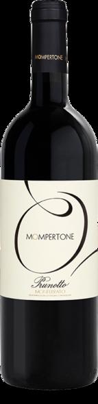 Antinori - Mompertone Monferrato 2016, D.O.C., Prunotto