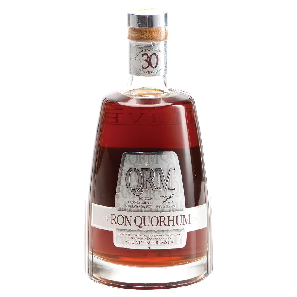 Ron Quorhum 30 Anniversario
