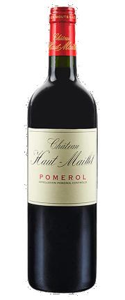 Château Haut Maillet Pomerol 2015