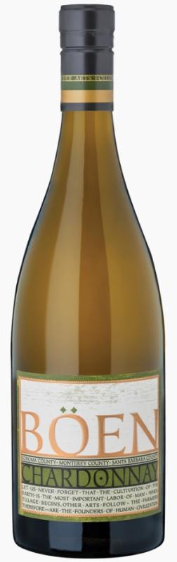 Bí–EN Chardonnay TRI-County 2018