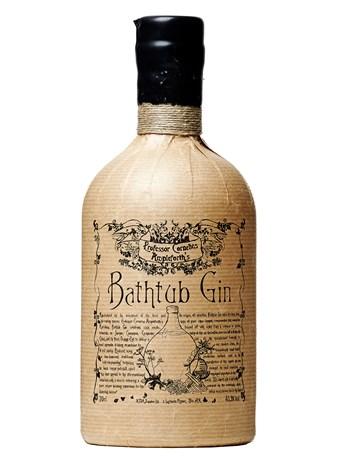 Bathtub Gin 43,3% - 70 cl.