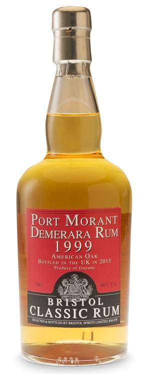 Guyana Port Morant 2008 70.cl 43 %