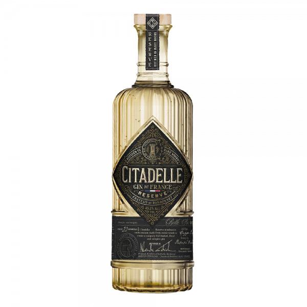 Citadelle Reserve Barrique Aged Gin 44% - 70 cl.