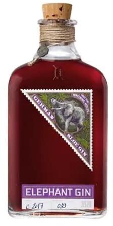 Elephant Sloe Gin 50.cl 40 %