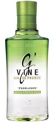 G´Vine Floraison Gin 40%, 70 cl