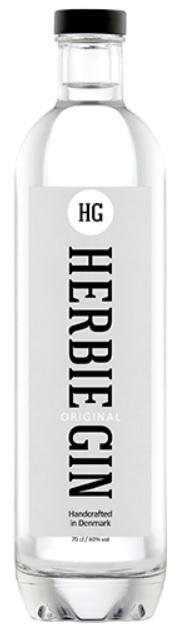 Herbie Gin Original Alc. 40 % / 70 cl