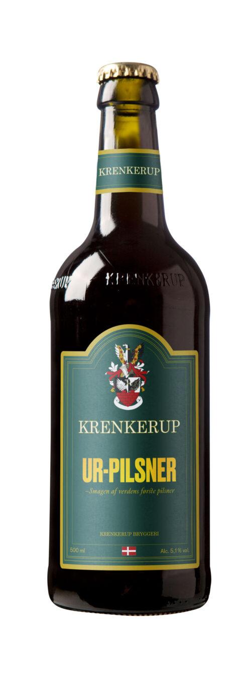 Krenkerup Ur-Pilsner 0,5 5,1 %