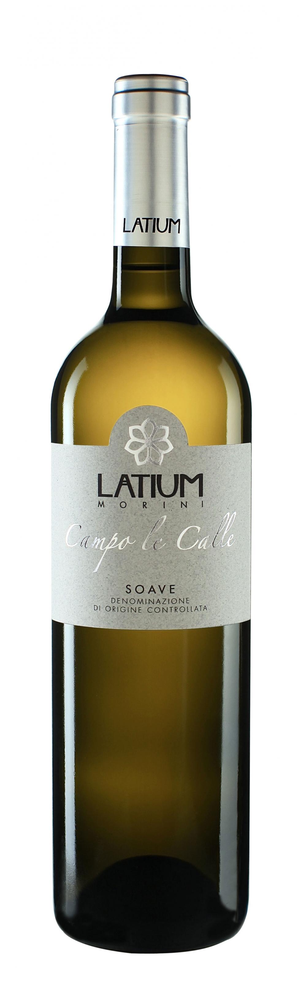 Ilatium, Campo Le Calle, Soave 2018