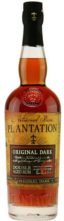 Plantation Rum Original Dark 70,cl 40%