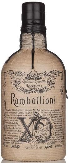 Rumbullion! XO 15y
