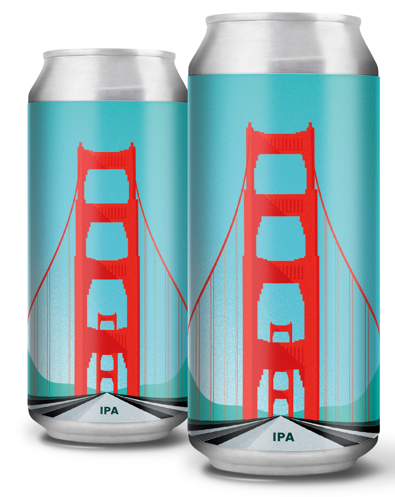 San Francisco Skies IPA - Alefarm