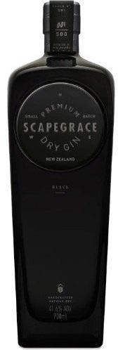 Scapegrace - Black Premium 70 cl 41,6 %