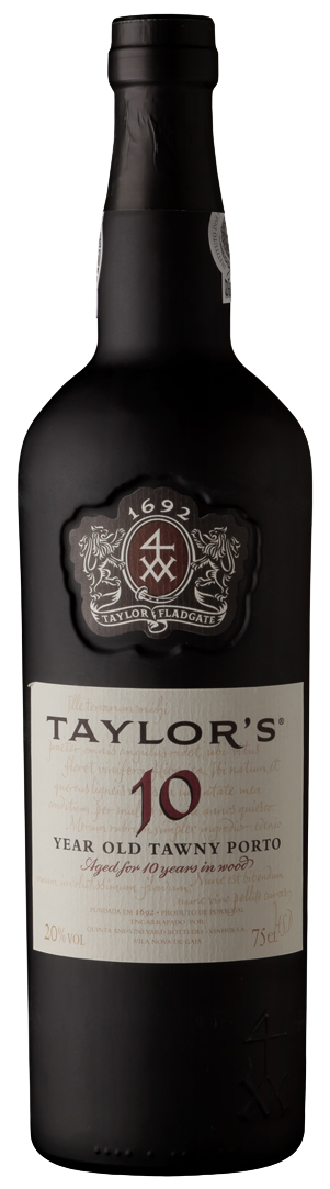 Taylor's, 10 års Old Tawny Port