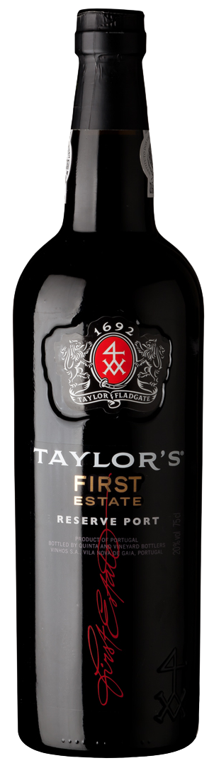 Taylor's, First Estate Reserve Port