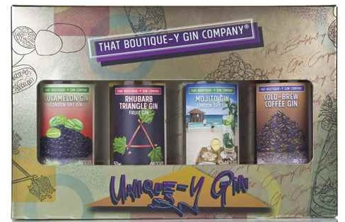 That Boutique-y Gin Company Unique-y Gin