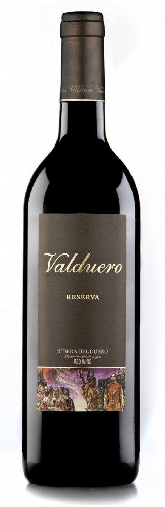 Valduero Reserva 2010