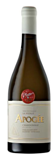 La Vierge Apogee Chardonnay