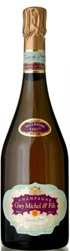 Guy Michel Champagne 1998