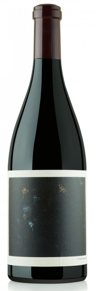 Chanin Wine Company Duvarita Vineyard Pinot Noir 2015 75CL