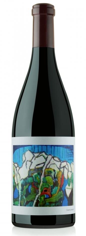 Chanin Wine Company Schock Family Vineyard Pinot Noir 2017