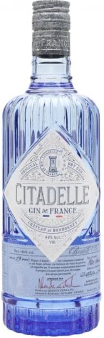 Citadelle Gin 44% - 70 cl.