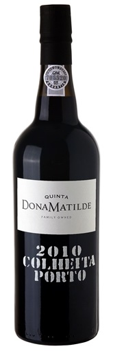 Quinta Dona Matilde Colheita 2013
