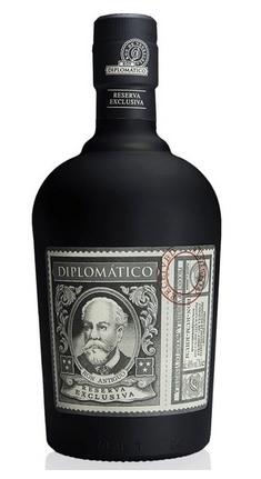 Diplomatico, Reserva Exclusiva 12 års 40% - 35 cl