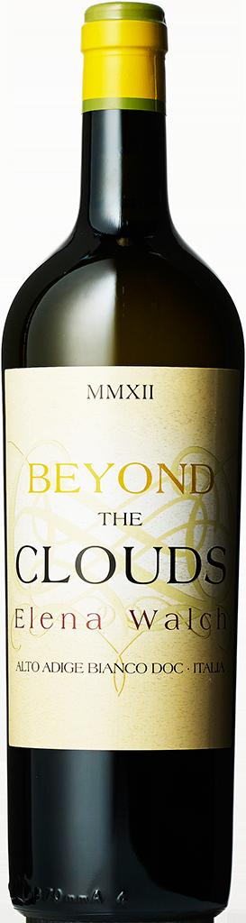 Beyond The Clouds - Elena Walch 2016