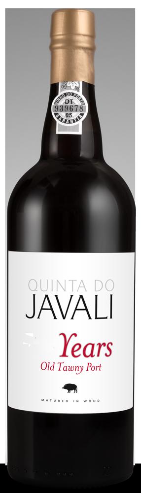 Quinta do Javali 20 års Tawny