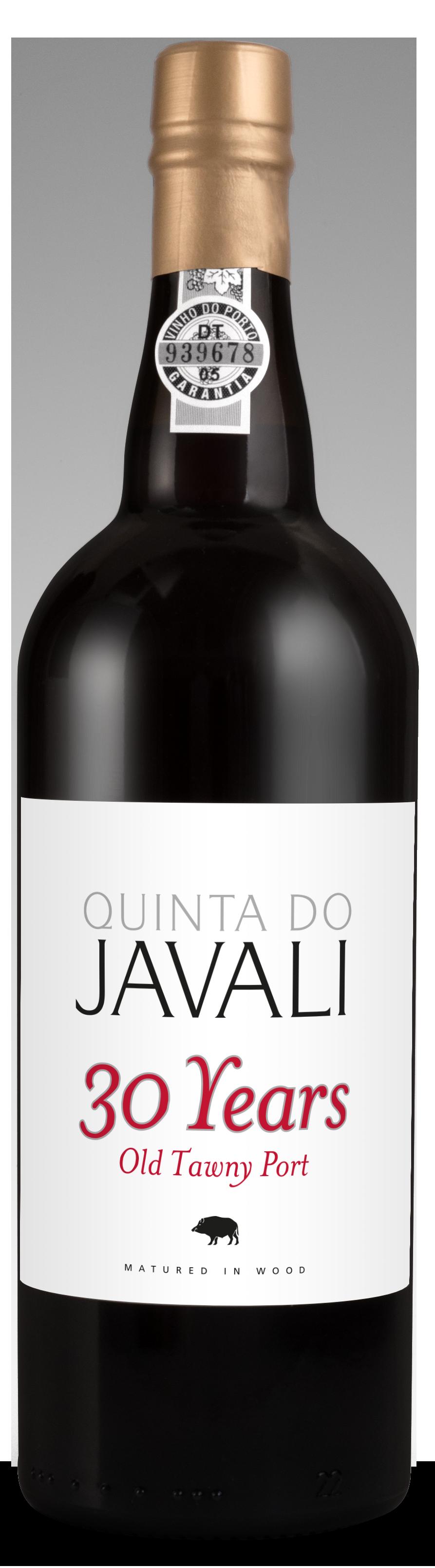 Quinta do Javali 30 års Tawny