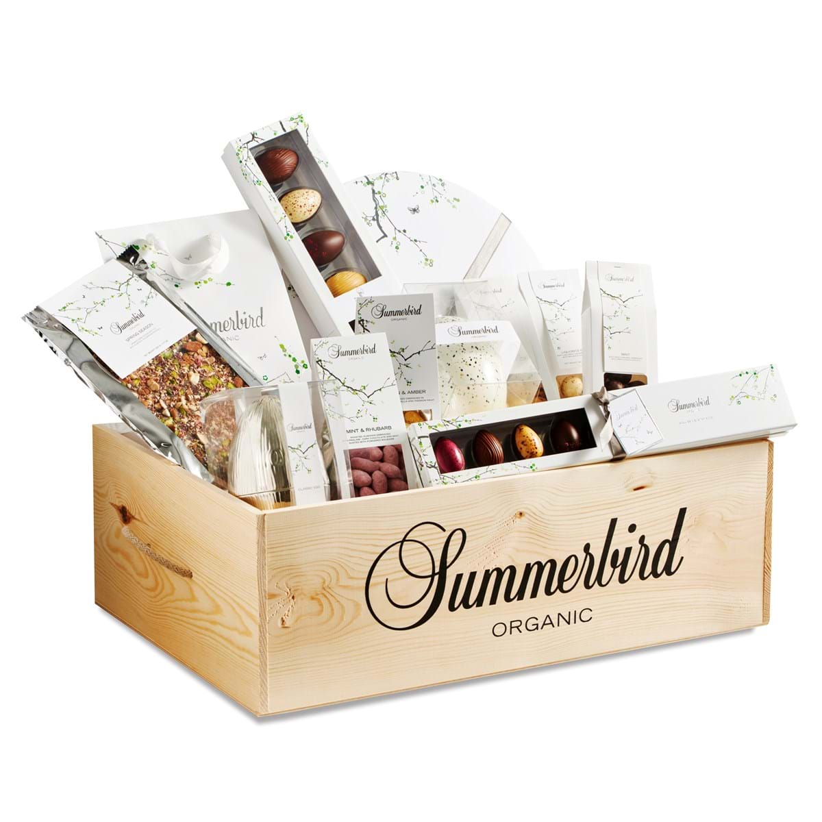 Summerbird Gaveæske Easter Giftbox
