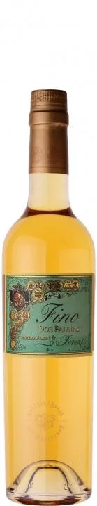Tio Pepe-Dos Palmas -Fino Sherry -50cl