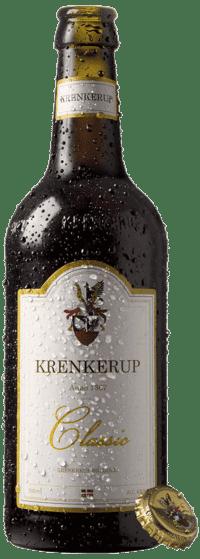 Krenkerup Classic 50,cl 4,8 %
