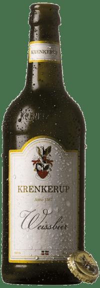 Krenkerup Weissbier 0,5 5,1 %