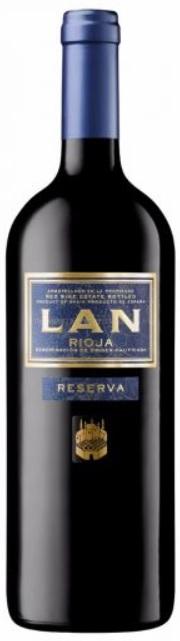 LAN Rioja 2014 Magnum