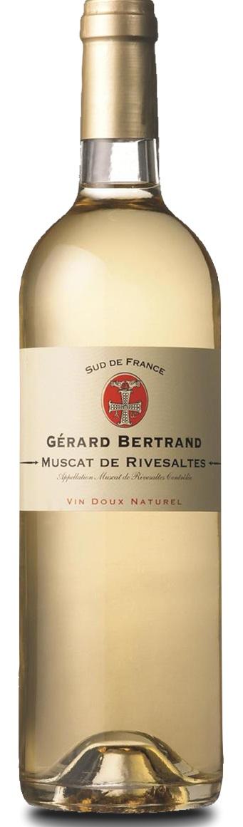 Muscat de Rivesaltes 2018 Gerard Bertrand