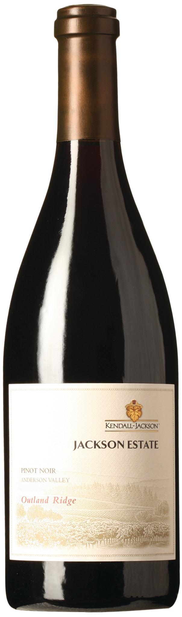Kendall-Jackson Estates Outland Ridge Pinot Noir 2017