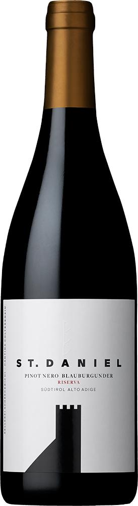 Alto Adige Pinot Nero Reserva St. Daniel 2017 Cantina Colterenzio