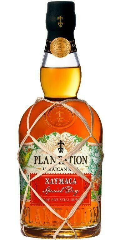 Plantation Xaymaca Special Dry 70,cl 43%
