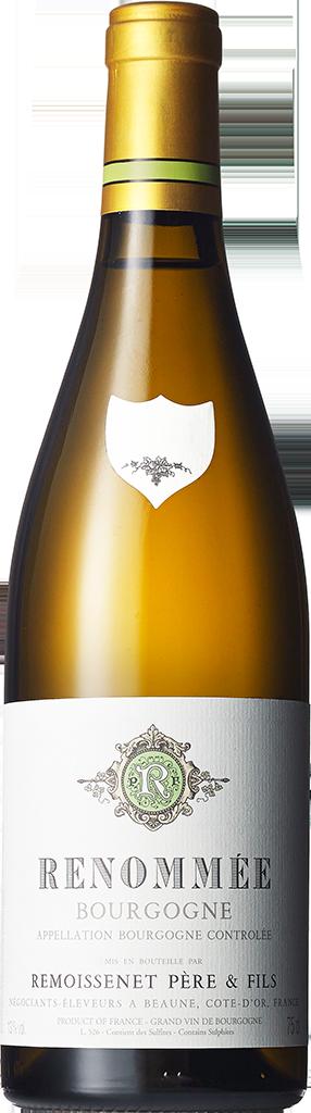 Remoissenet, Bourgogne Blanc Renommée 2017