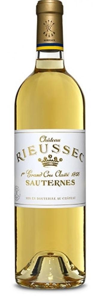 Chateau Rieussec 2009 70 CL