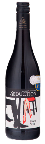 La Vierge Seduction Pinot Noir