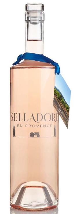 Selladore En Provence Rosé 2020