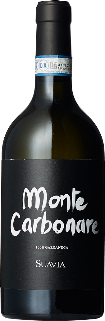 Suavia Monte Carbonare, Soave Classico Doc 2017