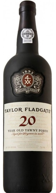 Taylor's 20 Year Port