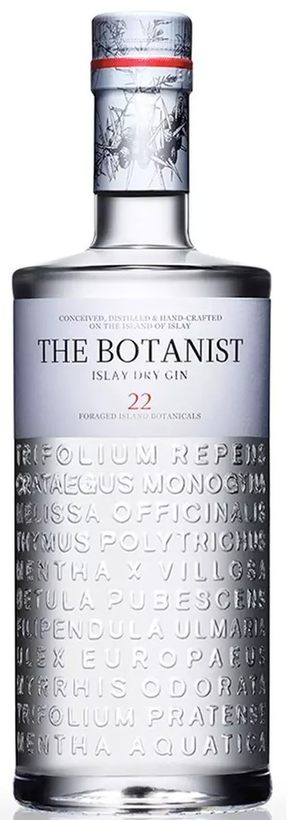 The Botanist Gin 46 % 70.cl