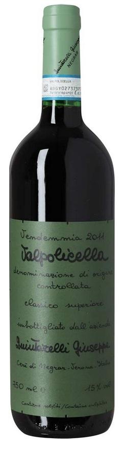 Valpolicella Classico, Giuseppe Quintarelli 2011